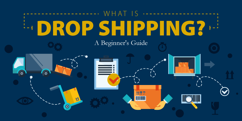 The Primary Purpose It is best to Salehoo Drop Shipping