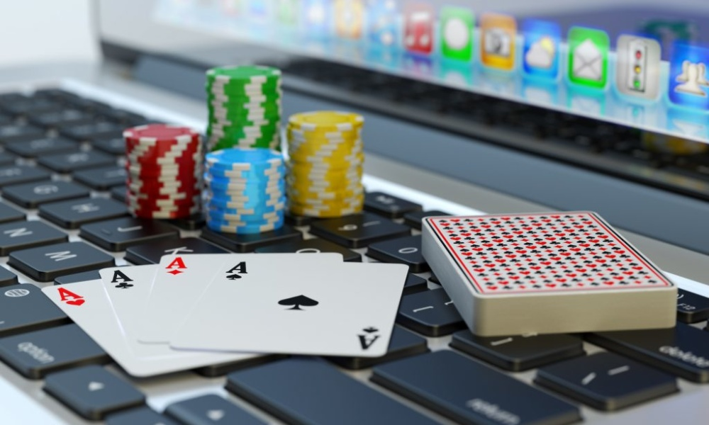 Don't Be Fooled By Poker Casino